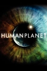 Poster Image for TV Show - Human Planet