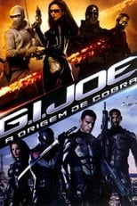 G.I. Joe: A Origem de Cobra (2009) Torrent Dublado e Legendado
