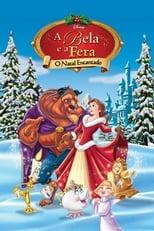 A Bela e a Fera: O Natal Encantado (1997) Torrent Legendado