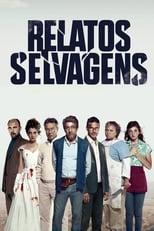 Relatos Selvagens (2014) Torrent Dublado e Legendado