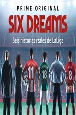 Six Dreams 1ª Temporada Completa Torrent Legendada
