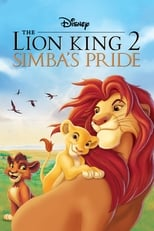 The Lion King 2: Simba's Pride small poster