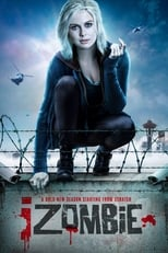 iZombie 4ª Temporada Completa Torrent Legendada