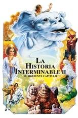 VER La historia sin fin II: El siguiente capítulo (1990) Online Gratis HD