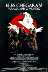 Os Caça-Fantasmas (1984) Torrent Dublado e Legendado