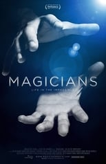 Magicians Life in the Impossible (2016) Torrent Dublado e Legendado