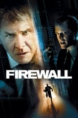 Official movie poster for Firewall (2006)