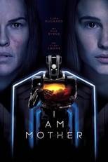 Filmposter I Am Mother