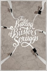 Image The Ballad of Buster Scruggs (2018)