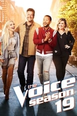 The Voice 19ª Temporada Completa Torrent Legendada