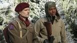 Agente Carter: 1 Temporada, O Teto de Ferro