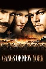 film Gangs of new york streaming
