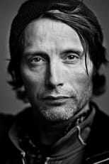 Poster for Mads Mikkelsen