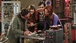 Big Bang: A Teoria: 8 Temporada, A Aceleração de Intimidade