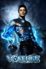 Voltage  (RA. One) streaming complet VF HD