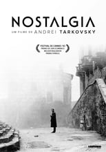 Nostalgia (1983) Torrent Legendado
