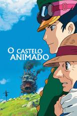 O Castelo Animado (2004) Torrent Dublado e Legendado