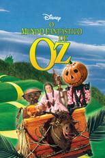 O Mundo Fantástico de Oz (1985) Torrent Dublado e Legendado