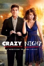 Crazy Night  (Date Night) streaming complet VF HD