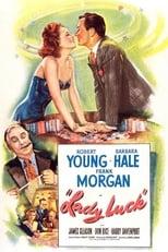Lady Luck (1946) Box Art