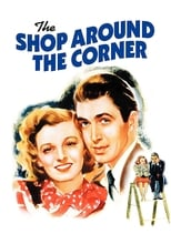Poster Image for Movie - The Shop Around the Corner
