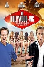 Die Hollywood-WG