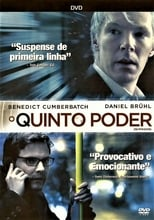 O Quinto Poder (2013) Torrent Dublado e Legendado