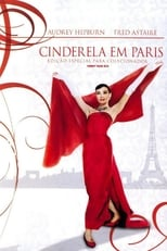 Cinderela em Paris (1957) Torrent Legendado