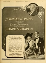 Image A Woman of Paris: A Drama of Fate (1923)