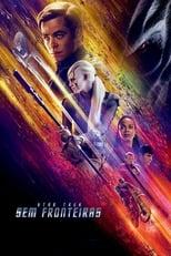 Star Trek: Sem Fronteiras (2016) Torrent Dublado e Legendado