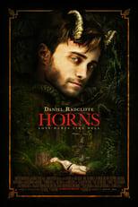 Horns (2014) Box Art