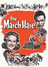 The March Hare (1956) Box Art