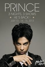 Prince: Montreux 2013 (Night 1)