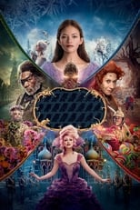 The Nutcracker and the Four Realms small poster