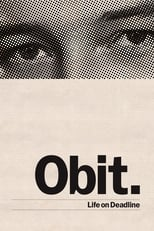 Poster for Obit