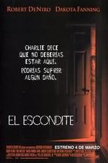 VER El escondite (2005) Online Gratis HD