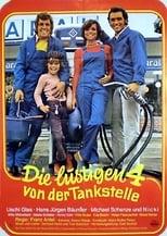 Die lustigen Vier von der Tankstelle