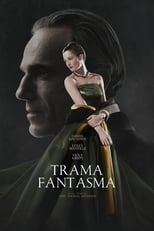 Trama Fantasma (2017) Torrent Dublado e Legendado