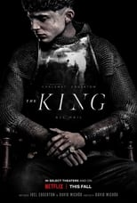 Film The King (2019) streaming