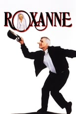 Poster for Roxanne