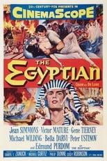 VER Sinuhé el egipcio (1954) Online Gratis HD