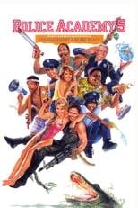 Police Academy 5 : Débarquement à Miami Beach  (Police Academy 5: Assignment: Miami Beach) streaming complet VF HD