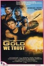 American Soldier - Kommando Gold