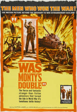 I Was Monty\'s Double