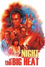 Night of the Big Heat (1967) Box Art