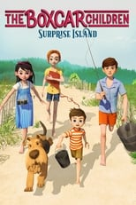 Image The Boxcar Children: Surprise Island (2018)