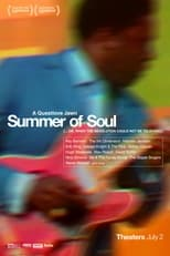 Summer of Soul (…or, When the Revolution Could Not Be Televised)