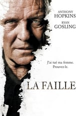 La Faille  (Fracture) streaming complet VF HD