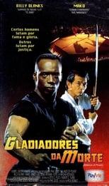 Balance of Power (1996) Torrent Dublado
