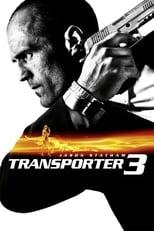 Filmposter Transporter 3